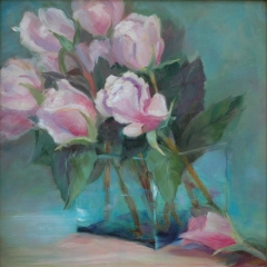 Pink-Roses-